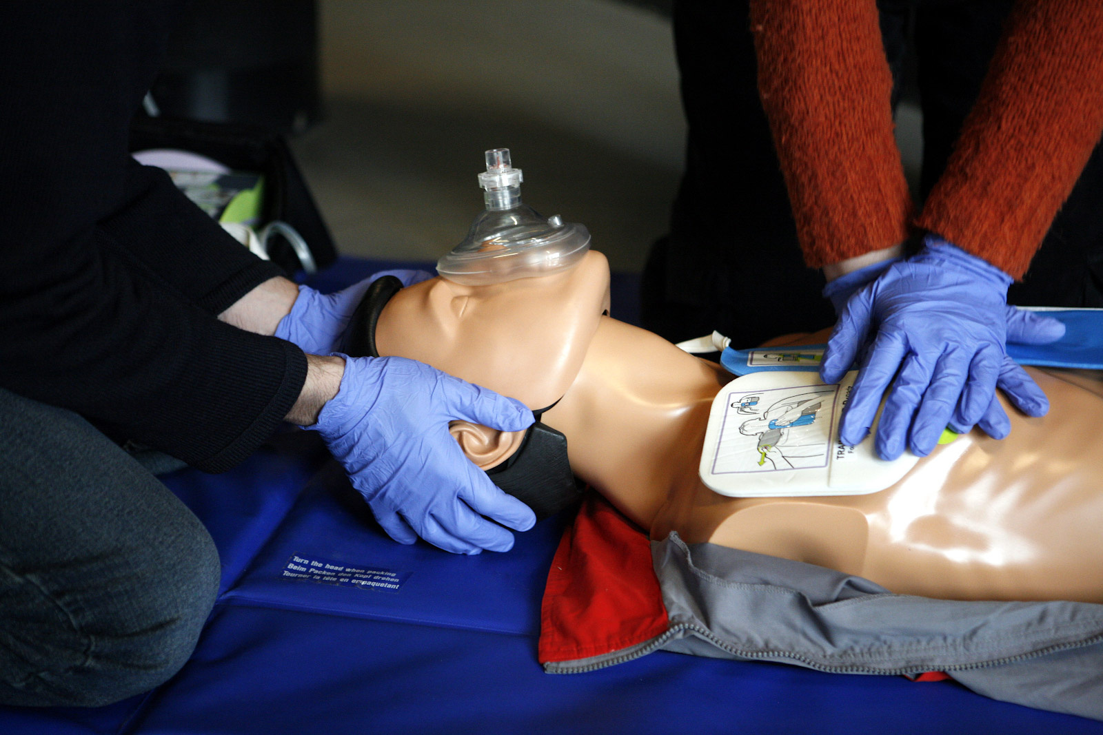Who Should Be CPR Certified?